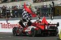 24 h Le Mans - Rennen