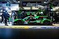 24h Le Mans: DUQUEINE und Binder auf Rang 9 beim Klassiker
