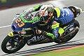 Moto3 Misano: Antonelli dominant, Foggia strauchelt