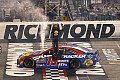 NASCAR 2021 Richmond Night Race: Truex gewinnt vor Hamlin