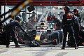 Formel-1-Analyse: Erste Auswirkungen neuer Boxenstopp-Regeln