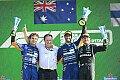 Formel 1 - Italien GP - Atmosphäre & Podium