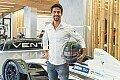 Formel E: Lucas di Grassi wechselt nach Audi-Aus zu Venturi