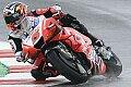 MotoGP Misano II: Zarco dominiert nasses FP1, Bagnaia stürzt