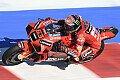 MotoGP Misano: Bagnaia holt 2. Sieg knapp vor Quartararo