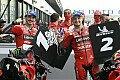 MotoGP - Ducati in Misano stark: Schützenhilfe für Bagnaia?