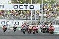 MotoGP - San Marino GP - Alle Bilder vom Rennsonntag