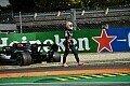 Verstappen macht sich über Hamilton lustig: Kann kaum schlafen