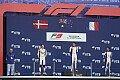 Formel 3 - Sotschi - Rennen 19 & 21