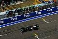 Formel 1 - Russland GP - Rennen