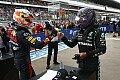 Formel 1 Austin: Hamilton vs. Verstappen im Bodenwellen-Rodeo