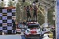 WRC - Rallye Finnland - Alle Fotos vom 10. WM-Rennen