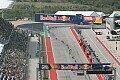 MotoGP - Amerika GP - Alle Bilder vom Rennsonntag