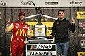 NASCAR - YellaWood 500 - Playoffs 2021, Rennen 5
