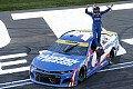 NASCAR - Bank of America ROVAL 400 - Playoffs 2021, Rennen 6