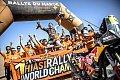 KTM-Ass Matthias Walkner ist Rallye-Weltmeister