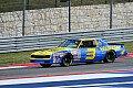 Formel 1 - USA GP - Ricciardo fährt NASCAR-Auto von Dale Earnhardt