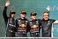 Formel 1 - USA GP - Atmosphäre & Podium