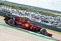 Formel 1, Ferrari zerstört McLaren: In Mexiko noch deutlicher?
