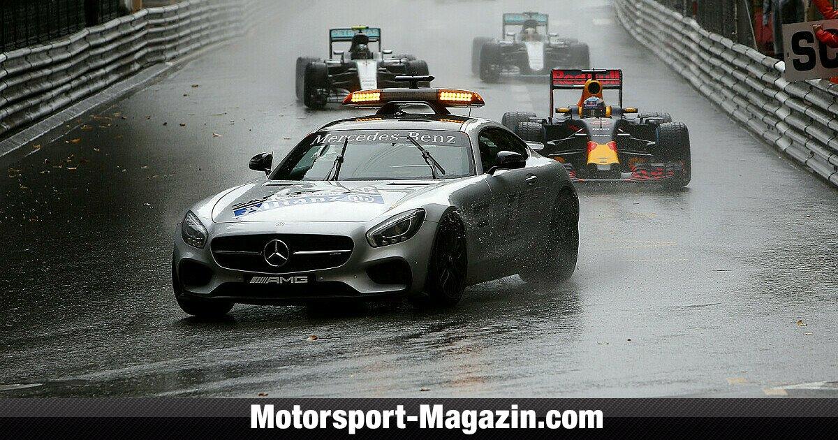 Formel 1 Heute Start Uhrzeit