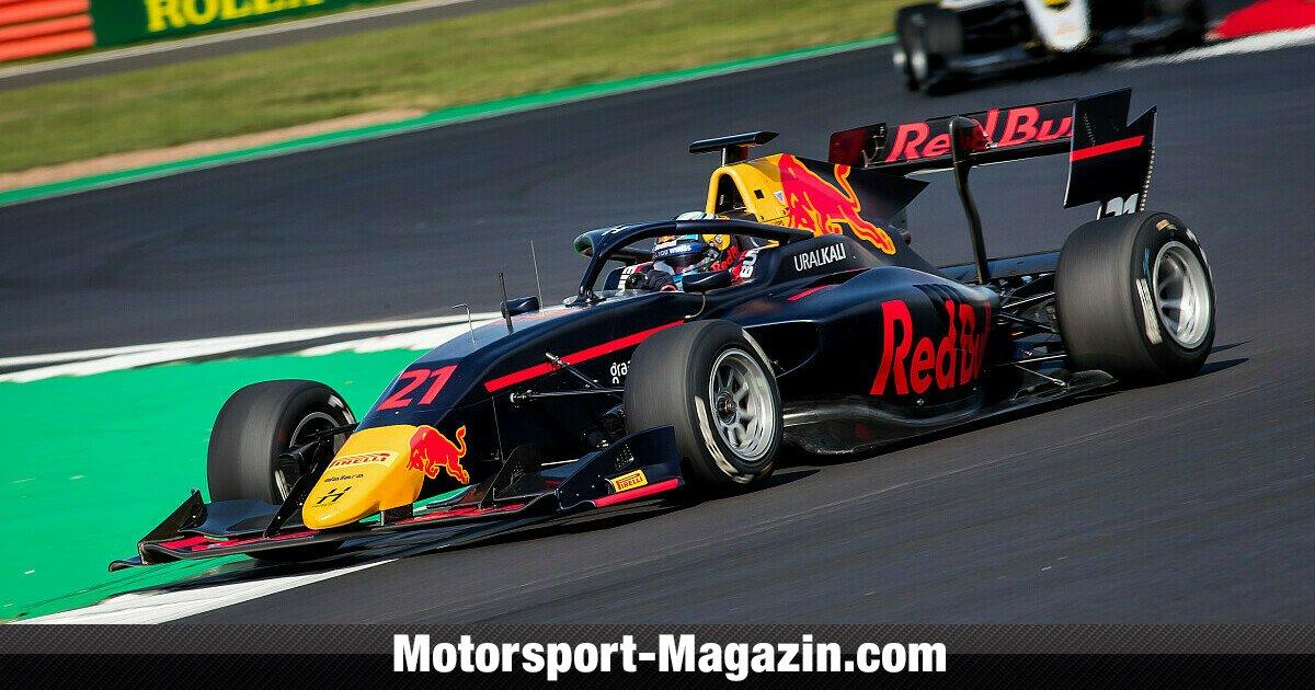 Neues Team in der Formel 2: Hitech Grand Prix steigt 2020 ein