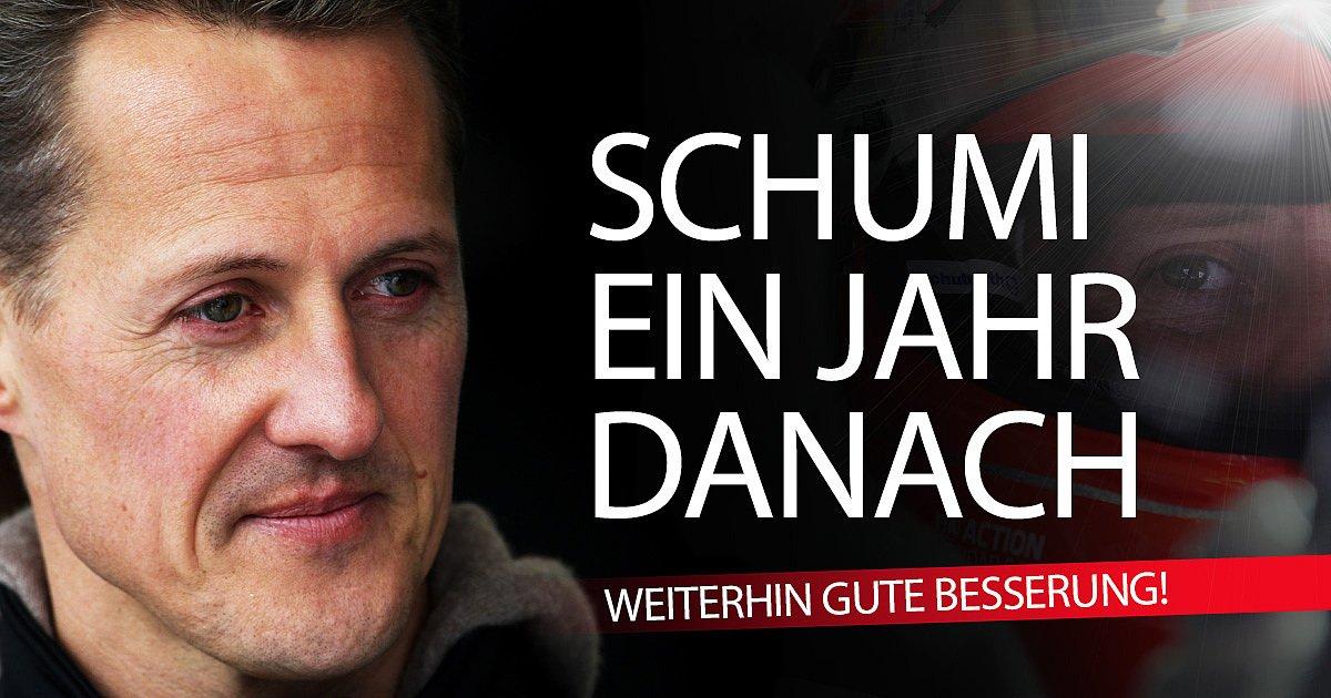 Michael Schumachers Unfall jährt sich zum ersten Mal, Foto: Motorsport-Magazin.com