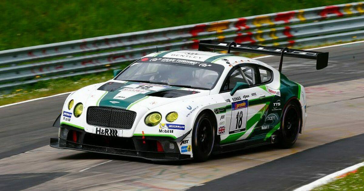 Christian Menzel: Gedanken vor dem 24-h-Rennen auf dem Nürburgring, Foto: Christian Menzel