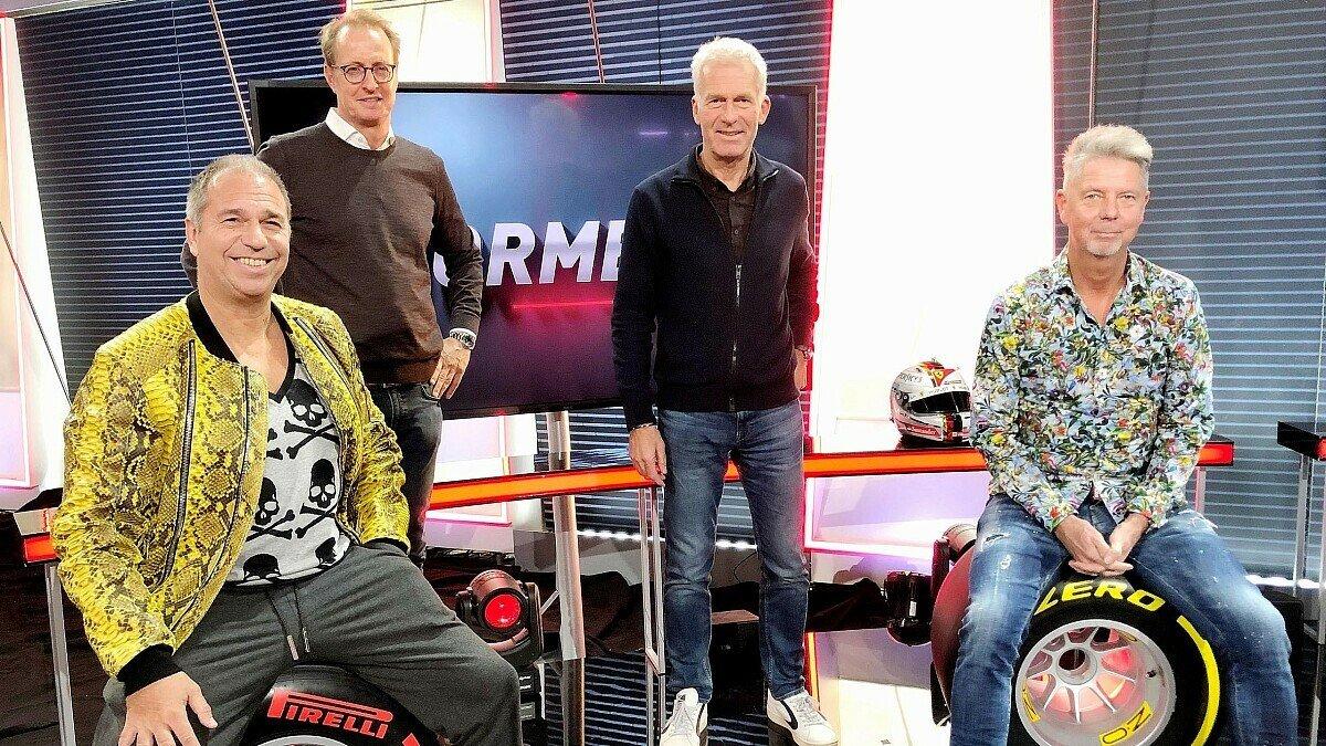 RTL überträgt heute zum vorerst letzten Mal die Formel 1, Foto: TVNOW