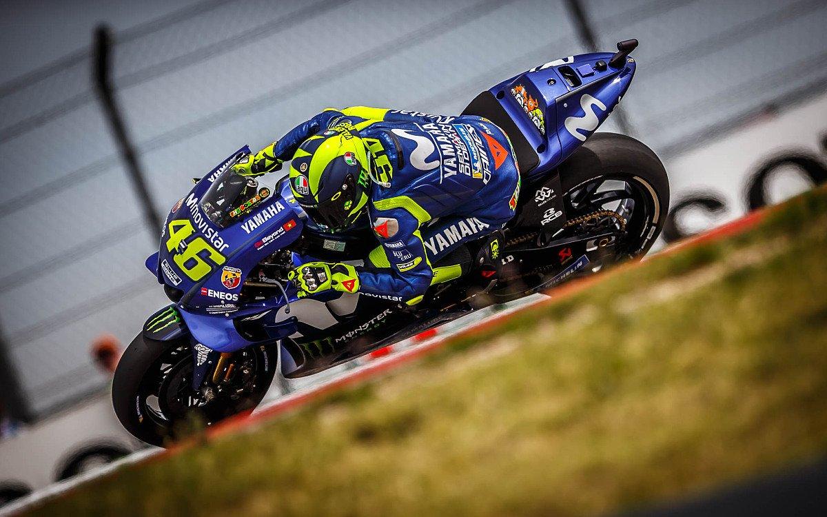Die MotoGP bildet am Sonntag den krönenden Abschluss um 21.00 Uhr, Foto: gp-photo.de/Ronny Lekl