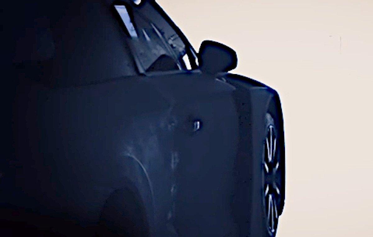 Ausschnitt aus dem Teaser-Video: Was kommt da auf die DTM zu?, Foto: Schaeffler