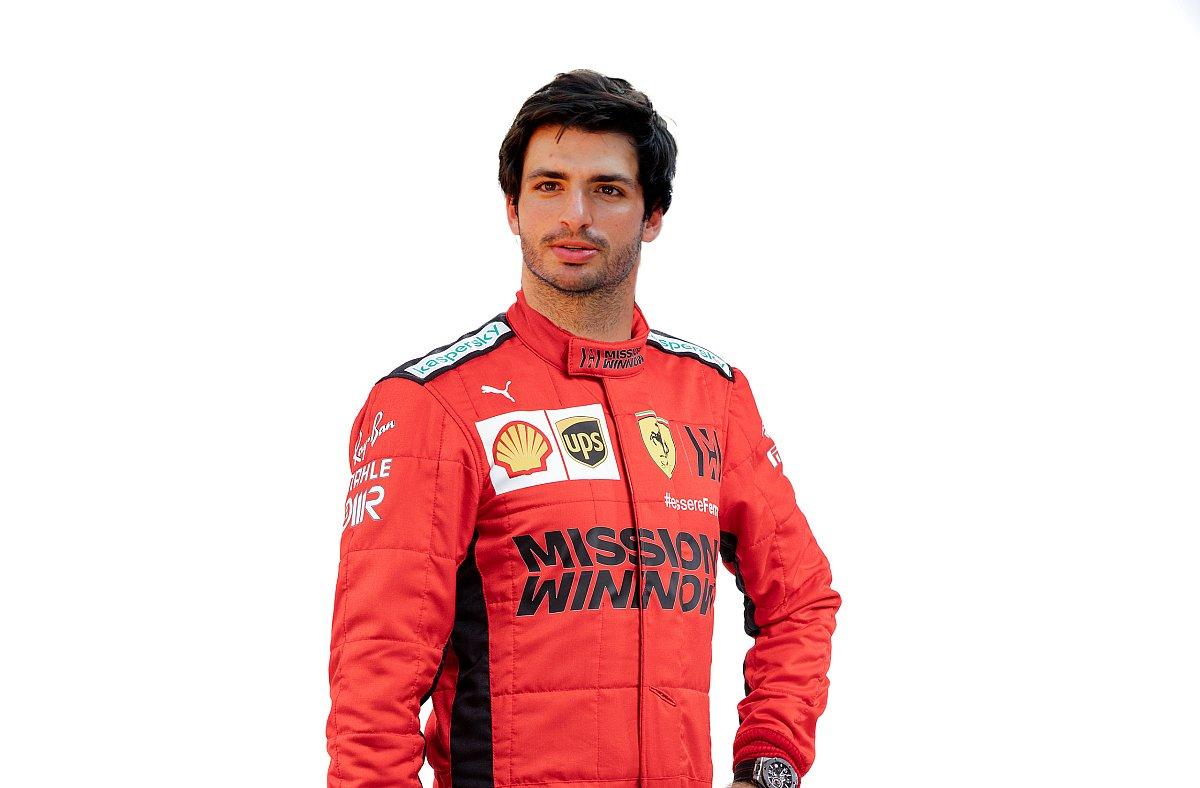 Carlos Sainz wird McLaren Ende 2020 verlassen, Foto: Ferrari/LAT/Motorsport-Magazin.com