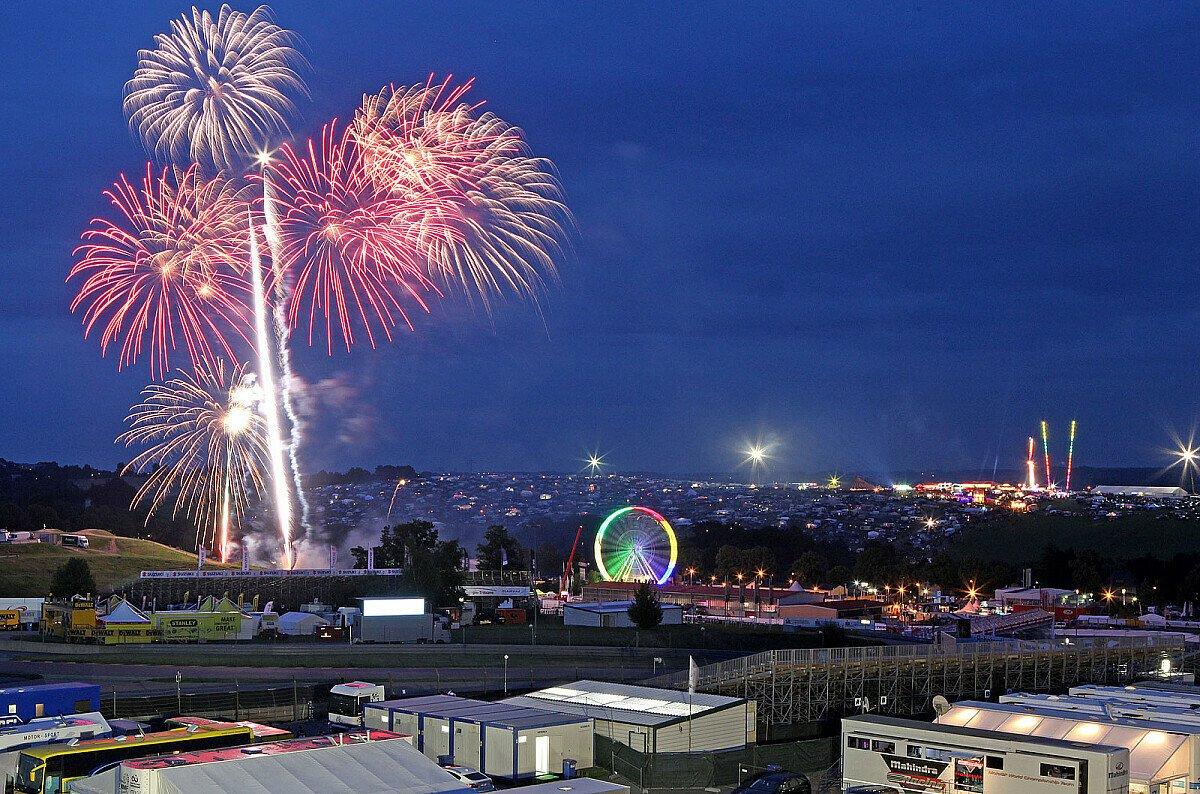 Das Rahmenprogramm des Sachsenring GPs bietet viel Interessantes, Foto: Milagro