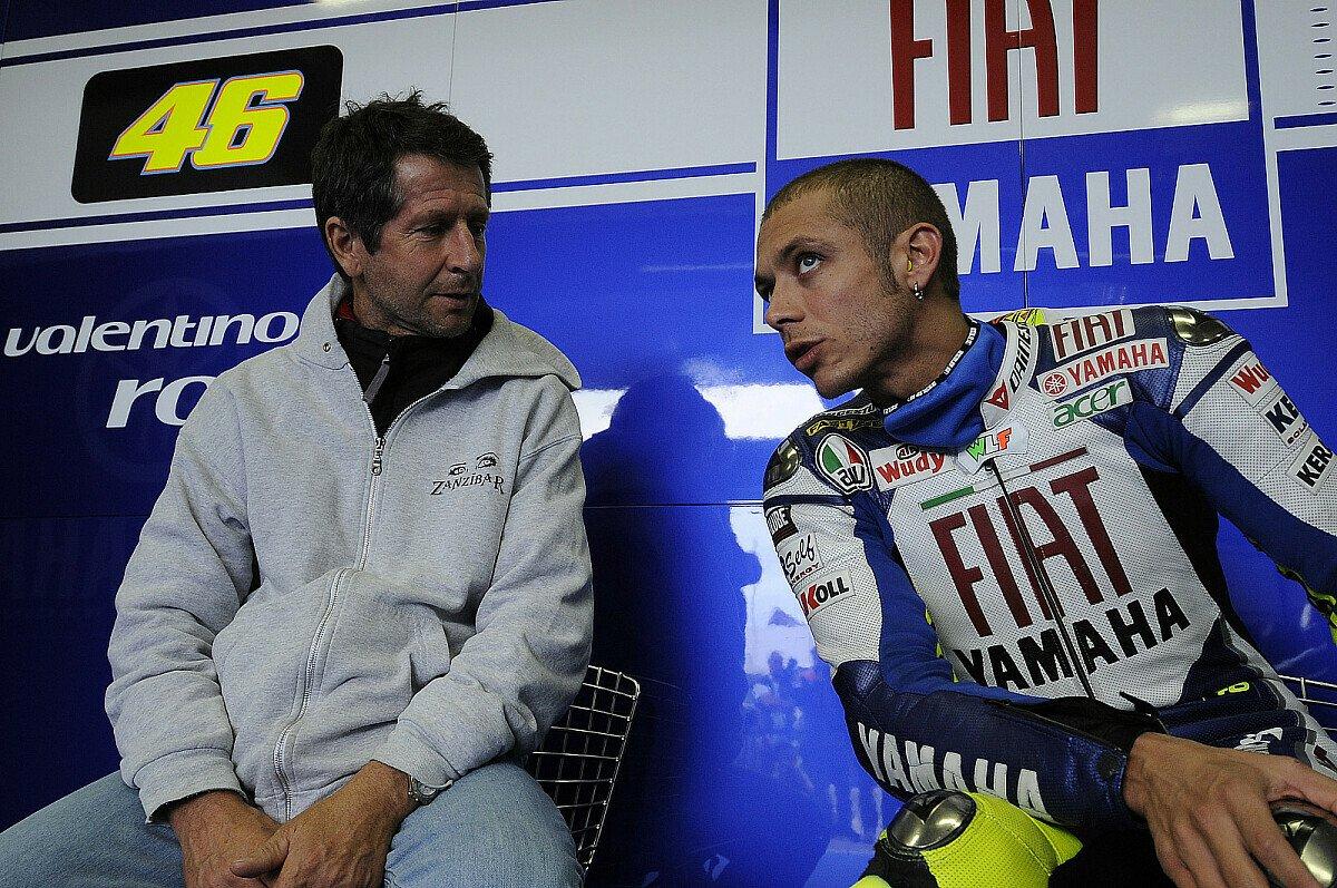 Rossi Muss Das Werk Meines Vater Zu Ende Bringen Motogp