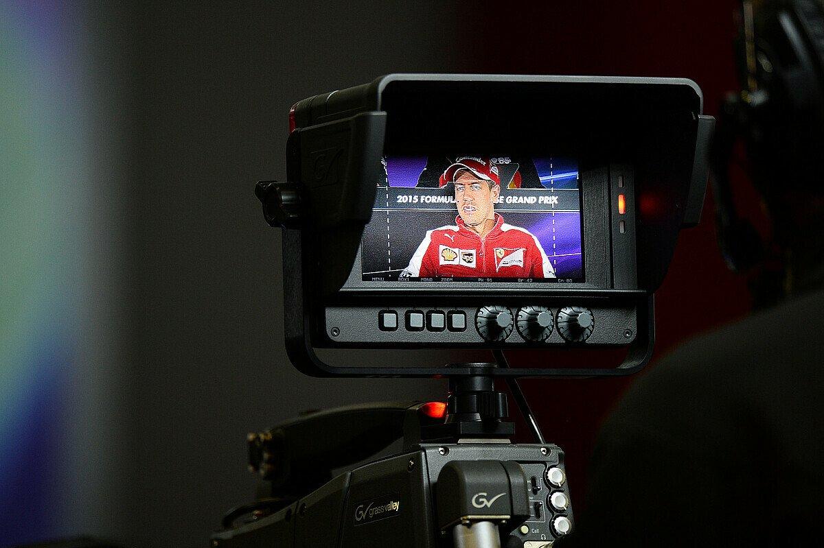 Welcher Sender überträgt die Formel 1 2016?, Foto: Sutton
