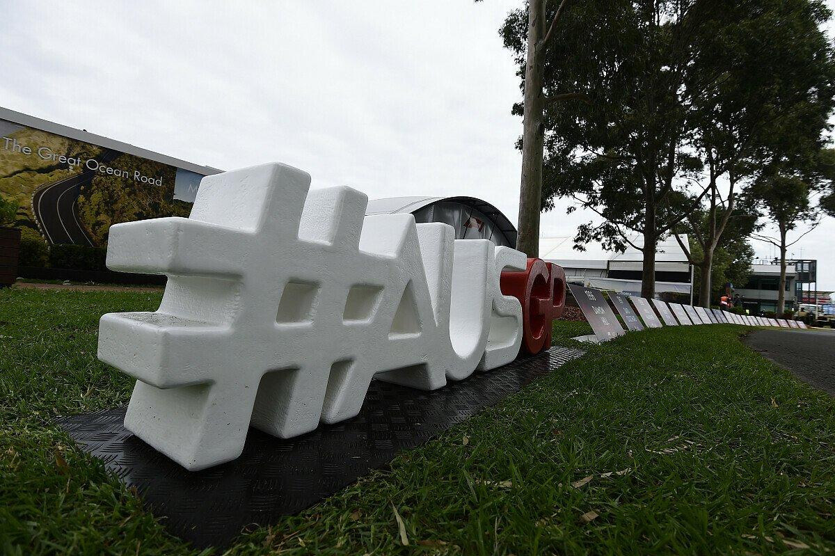 Die Formel 1 startet mit dem Grand Prix von Australien 2018 in Melbourne in die neue Saison, Foto: Sutton
