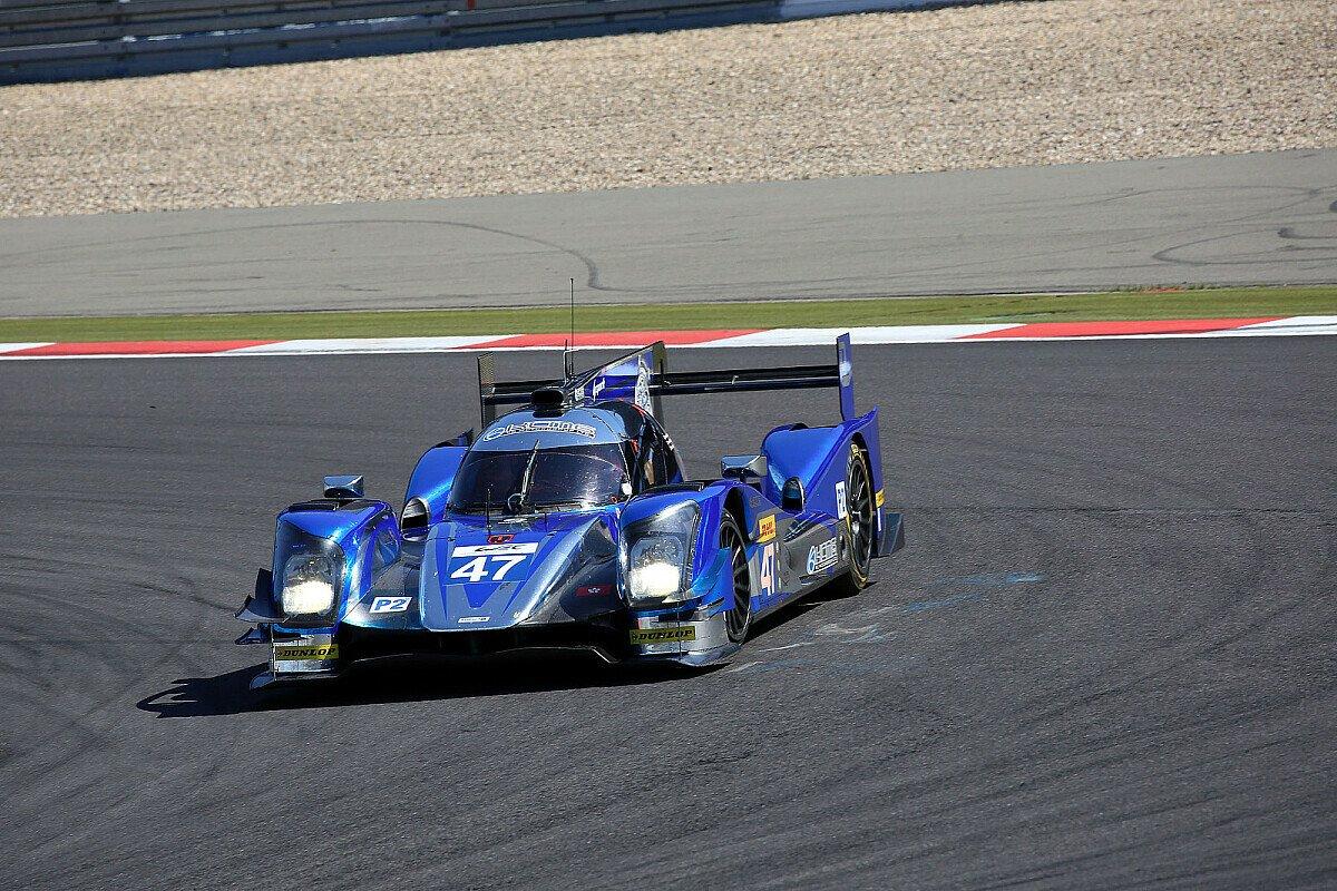 KCMG gewann 2015 mit dem Oreca-Nissan in Le Mans, Foto: Speedpictures