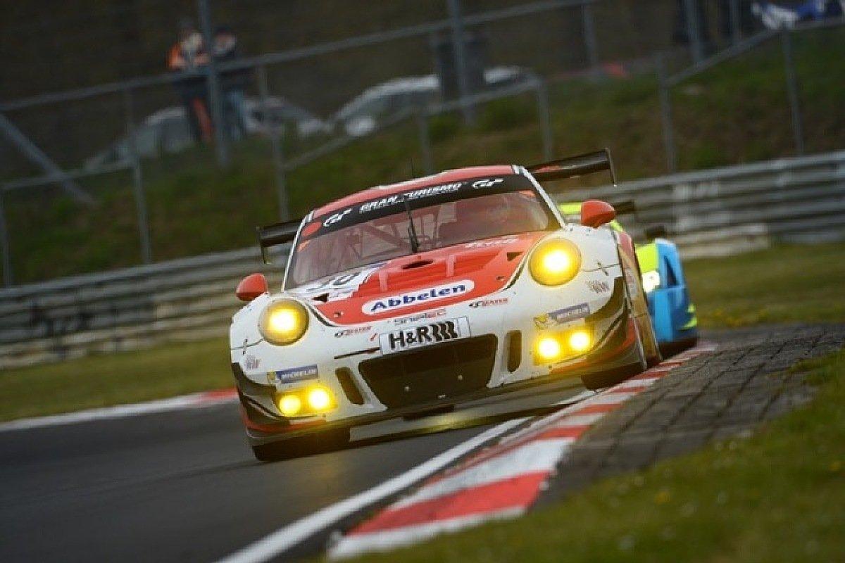 Frikadelli Racing sieht sich von der neuen Balance of Performance schikaniert, Foto: Frikadelli Racing