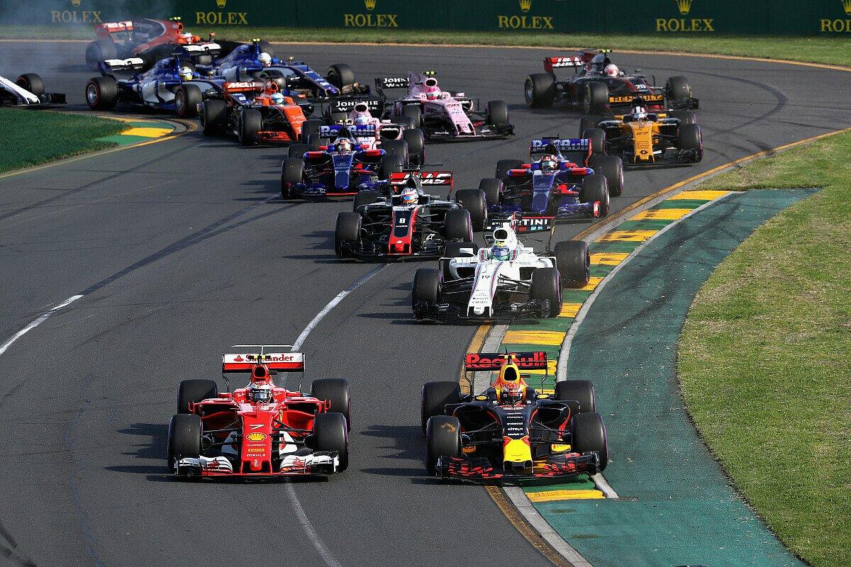 Beginnt in Australien 2019 die bislang längste F1-Saison?, Foto: Red Bull