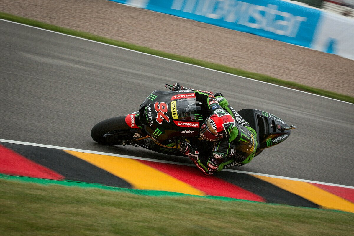Jonas Folgers MotoGP-Aus ist ein herber Rückschlag, Foto: Tobias Linke