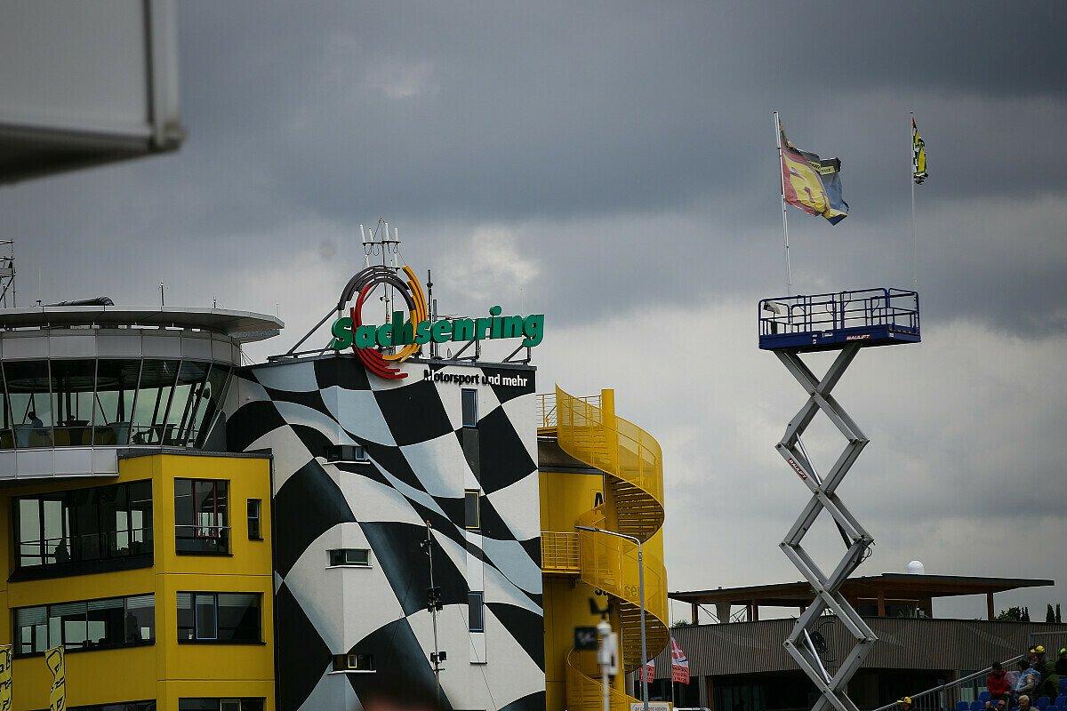 Die MotoGP bleibt am Sachsenring, Foto: Tobias Linke