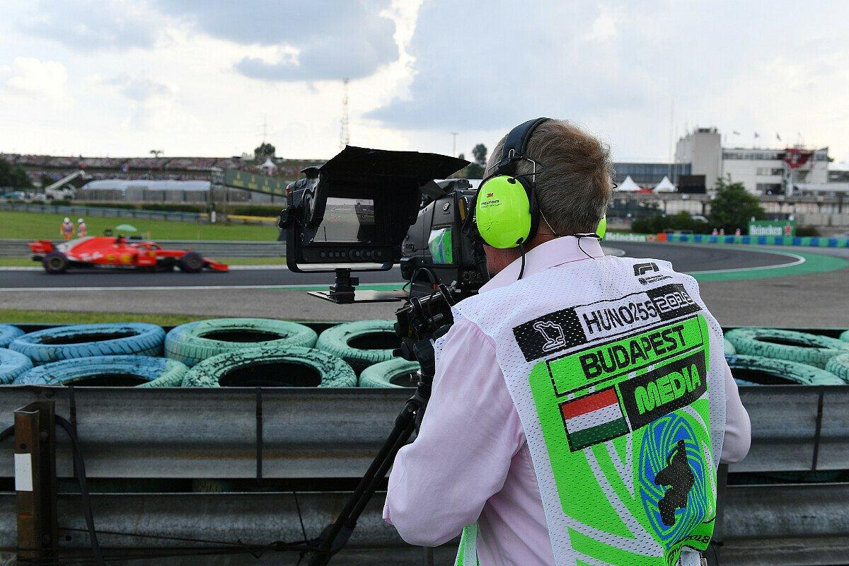 Die Formel 1 läuft 2019 bei RTL und Sky sowie im Live-Stream F1 TV Pro, Foto: Sutton