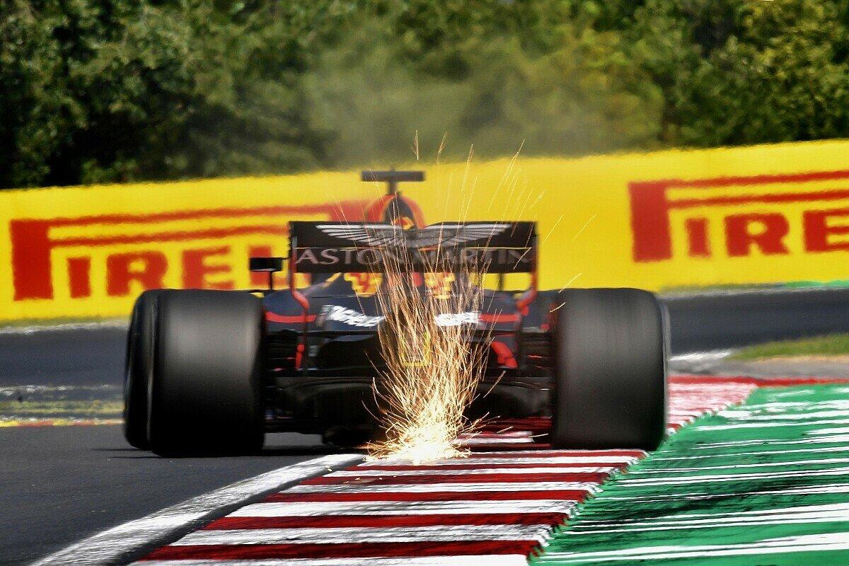 Die Formel 1 kommt zum großen Finale der ersten Saisonhälfte auf den Hungaroring, Foto: Sutton