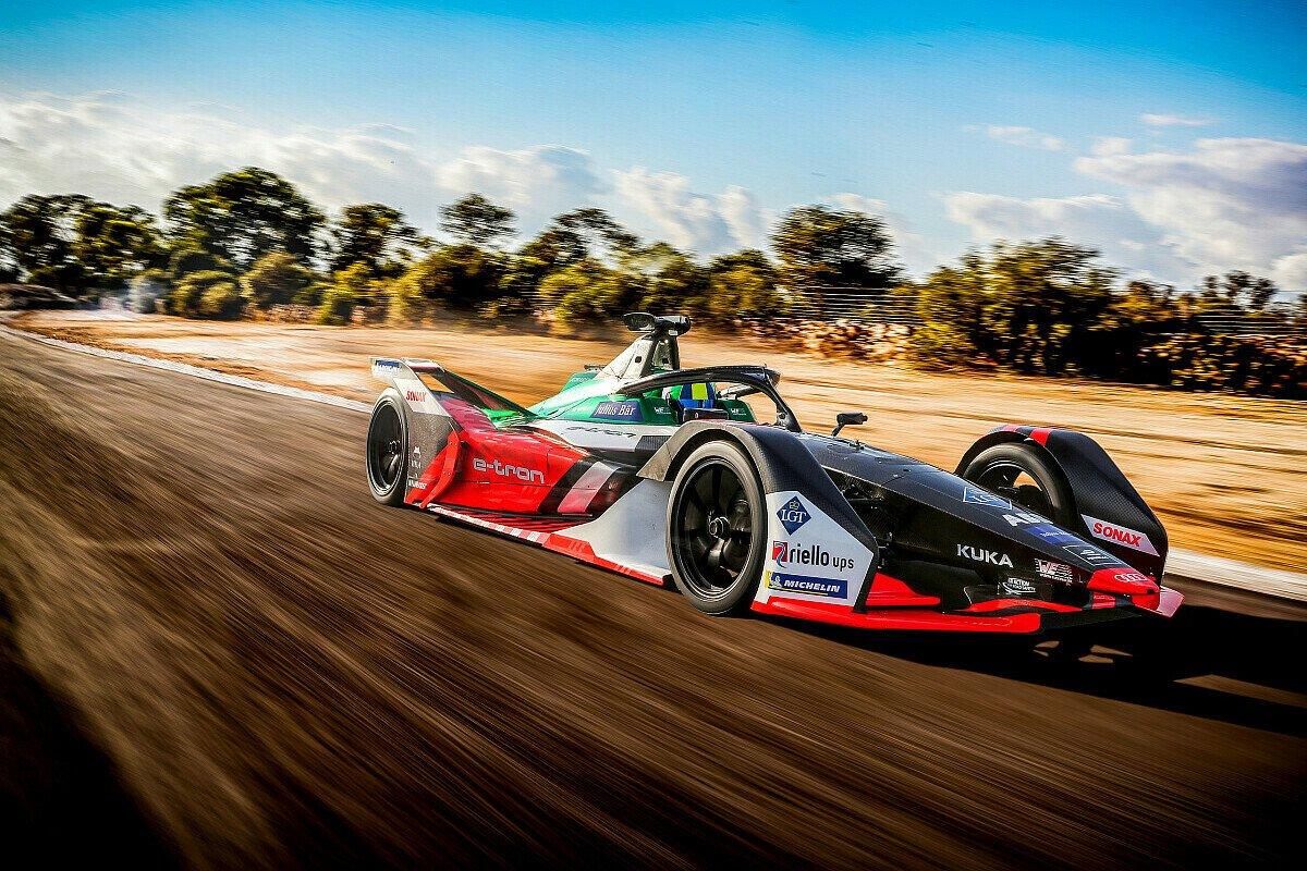 Ein Formel-E-Rennen in Kapstadt könnte Realität werden, Foto: Audi Communications Motorsport