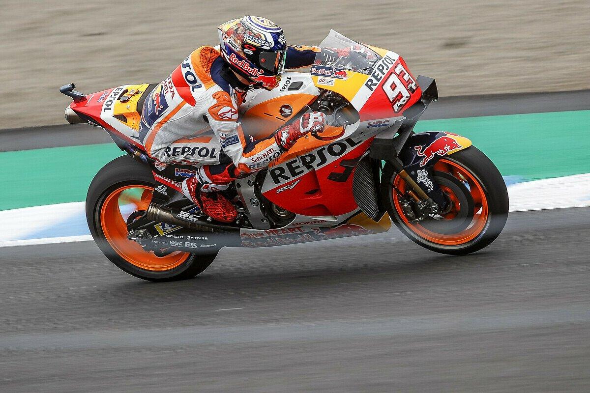 Der Sieger des Japan GP heißt Marc Marquez, Foto: Repsol