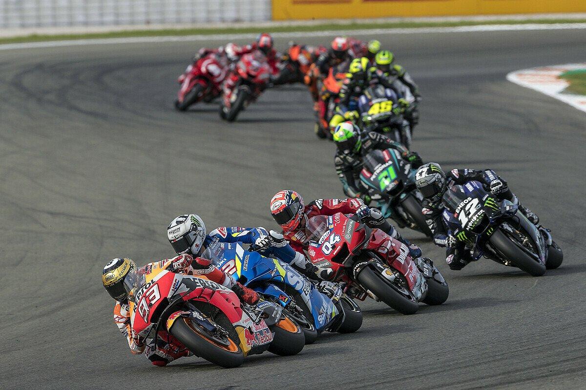 Die MotoGP-Saison 2019 war vollgepackt mit Rekorden, Foto: Repsol