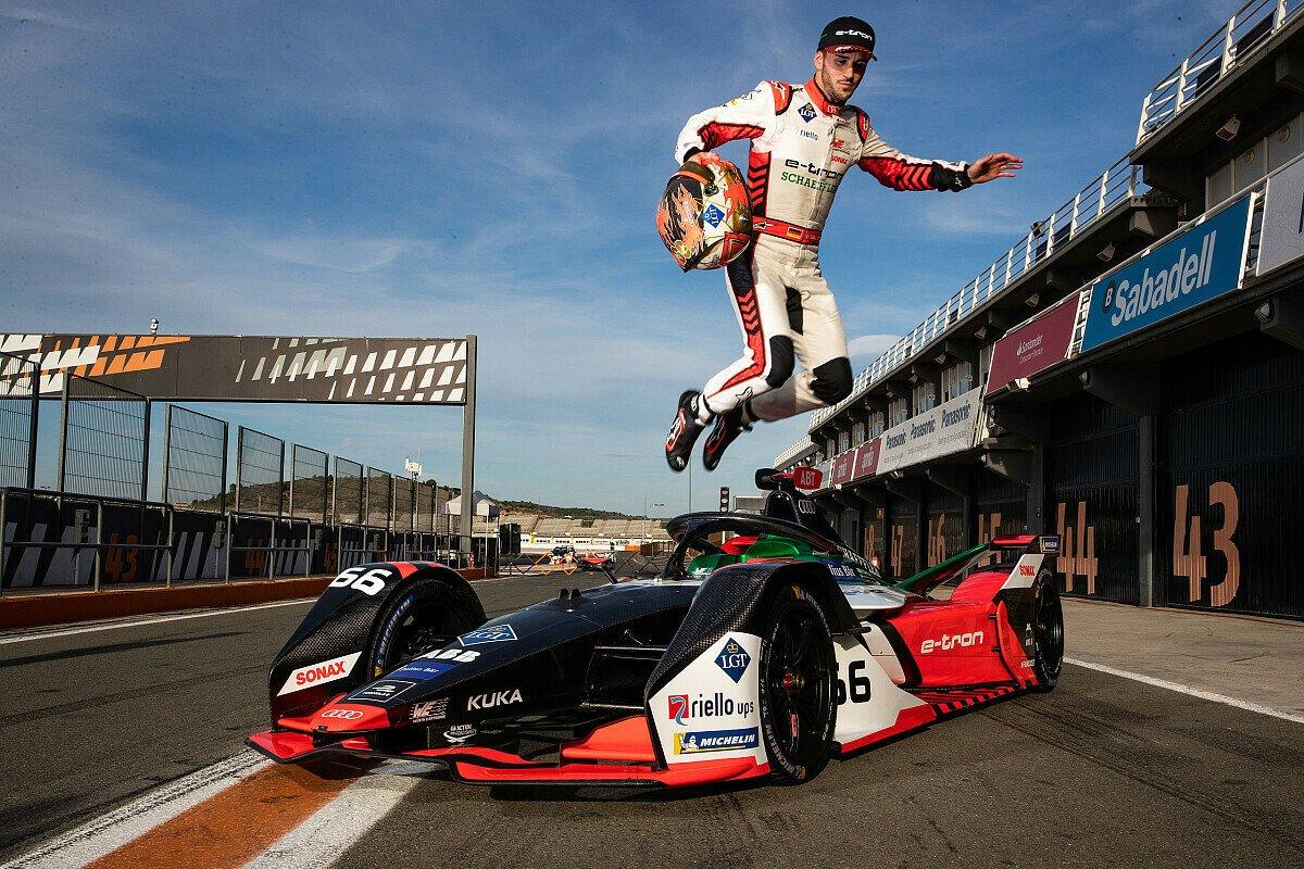 Nach dem Abt-Rauswurf: Wie geht es in Zukunft weiter?, Foto: Audi Communications Motorsport