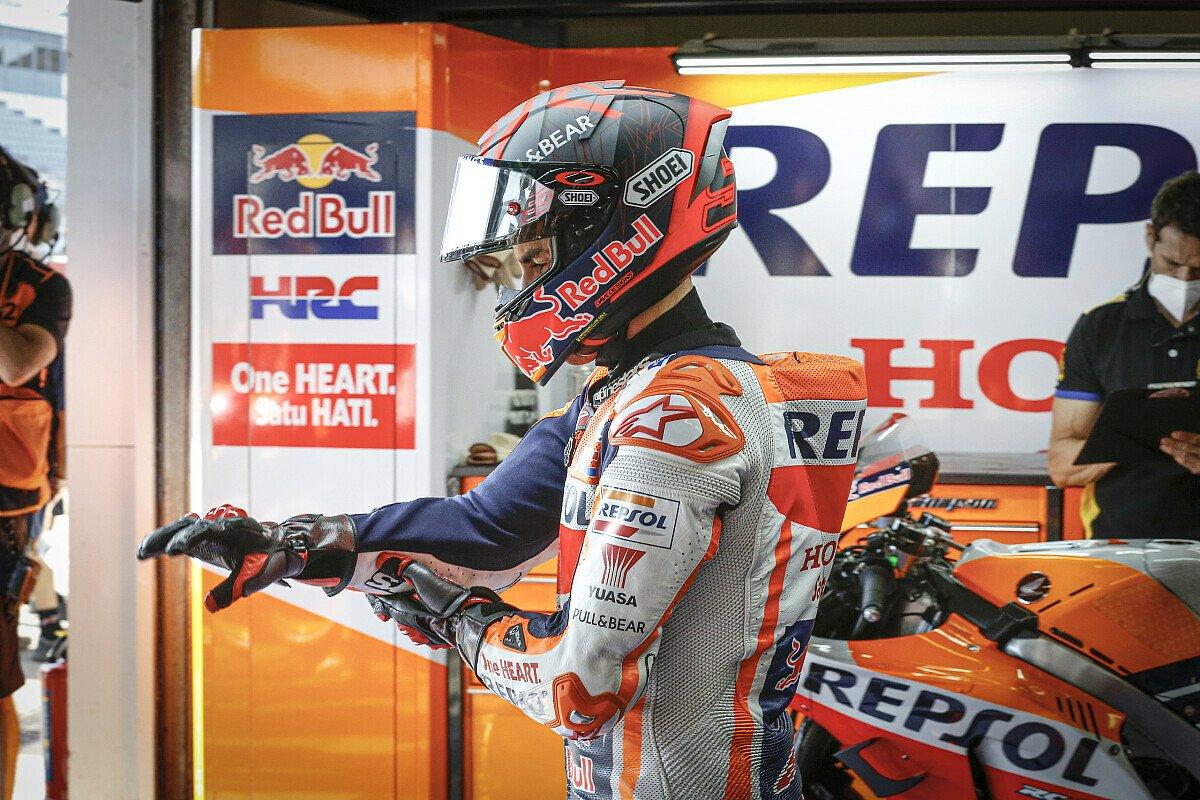 Honda will ein zweites missglücktes Comeback unbedingt vermeiden, Foto: MotoGP.com