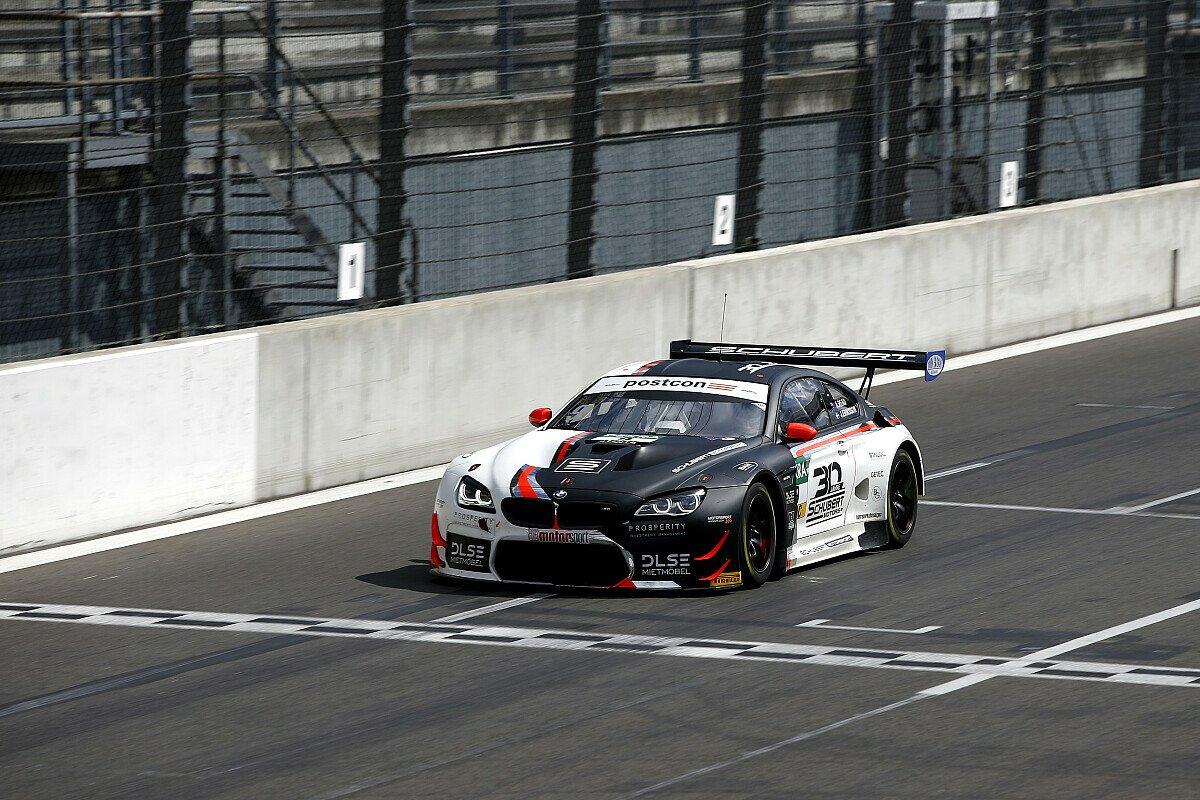 Schubert Motorsport tritt im ADAC GT Masters 2020 mit zwei BMW M6 GT3 an, Foto: Alexander Trienitz