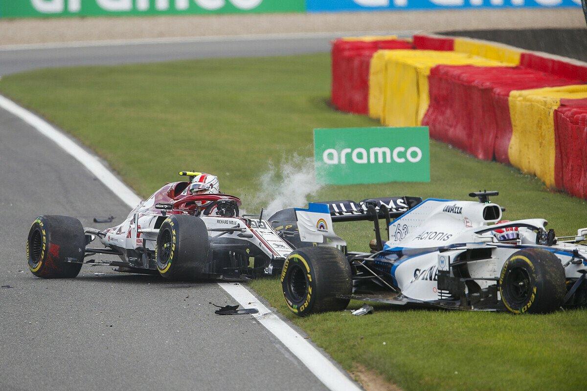 Formel 1 Ticker Nachlese Spa 2020 Stimmen Zum Hamilton Sieg