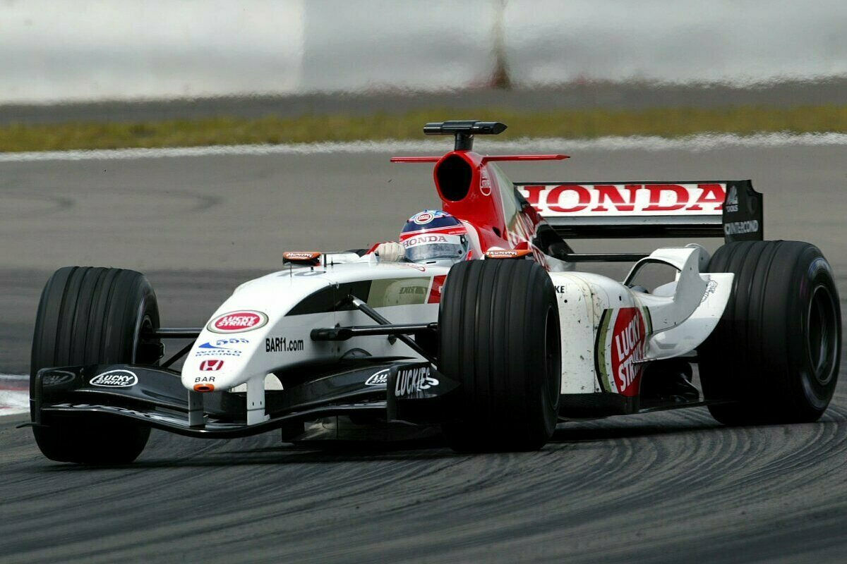 Indy-500-Sieger Takuma Sato hält den absoluten Streckenrekord der Formel 1 auf dem Nürburgring, Foto: LAT Images